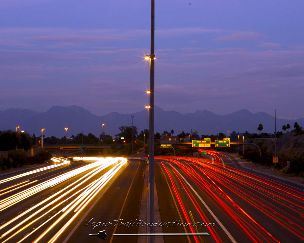 highway of light